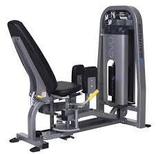 Nautilus Bench Press Machine Nautilus Evo Hip Abduction Adduction The Fitness Outlet