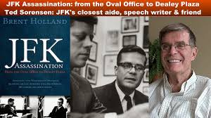 night fright show with brent holland jfk assassination from the