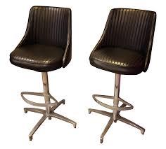 Chromcraft Dining Room Furniture Douglas Casual Living Ashley Audrey Swivel Tilt Caster Chair