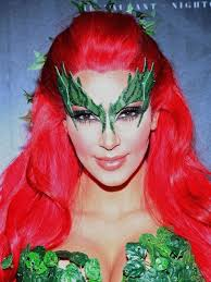 Poison Ivy Costumes Halloween 52 Poison Ivy Comic Costume Ideas Images