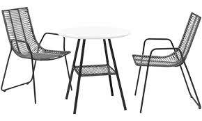 Outdoor Dining Chair by Outdoor Chairs Elba Chair For In And Outdoor Use Boconcept