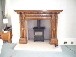 how to fit a woodburning multifuel stove