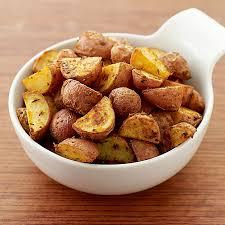 cuisine plus dijon dijon roasted potatoes recipes weight watchers