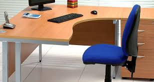 Office Corner Desk Corner Office Desks Left Right Handed Radial Desks Officesource