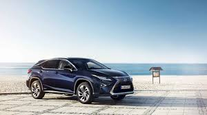lexus is two door 2017 lexus rx review