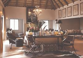 living room african living room décor as excotic ideas for your