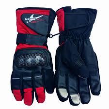 motocross glove motorcycle gloves racing leather waterproof motocross glove