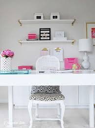Organizing An Office Desk Operation Organization Amy U0027s Organized Kate Spade Inspired