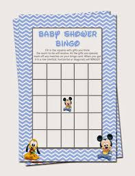 a magic kingdom inspired baby shower the blogorail