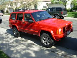 jeep matte red jeep cherokee price modifications pictures moibibiki