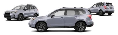 subaru forester 2016 colors 2016 subaru forester awd 2 0xt premium 4dr wagon research