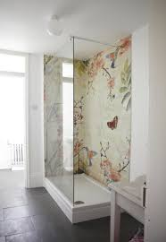 Can You Paint Bathroom Tile In The Shower by Is This Not The Most Beautiful Thing You U0027ve Ever Seen Handpainted