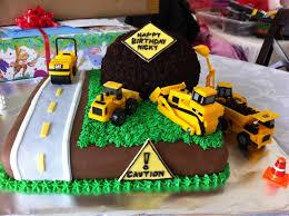 construction birthday cake baby boy truck birthday cake image inspiration of cake and