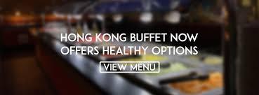 Hong Kong Buffet by Hong Kong Buffet Chinese Food El Paso