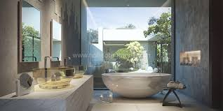 modern villa by ark architect