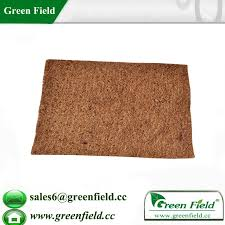 coconut fiber tree ring mulch mat coconut fiber tree ring mulch
