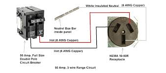 50 amp wire diagram efcaviation com picturesque breaker wiring