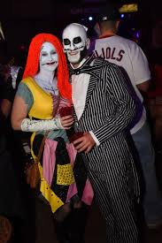 theatrical quality halloween costumes pictures halloween freakshow at ballpark village 2016 part 2