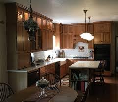 quarter sawn oak kitchen cabinets quarter sawn oak kitchen cabinets kunz carpentry