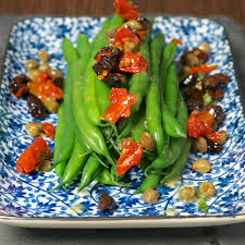 cuisine haricot vert haricot vert salad nicoise