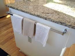 Kitchen Cabinet Towel Bar 28 Kitchen Towel Racks For Cabinets Kitchen Towel Rack