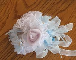 baby sock corsage baby sock corsage etsy