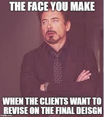 Designer Meme - designer daily problem imgflip