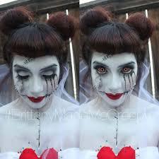 Voodoo Themed Halloween Costumes 54 Halloween Tim Burton Inspired Costumes U0026 Makeup Images