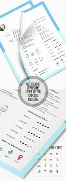 Resume Cover Letter Templates Free 15 Free Psd Cv Resume And Cover Letter Templates Freebies
