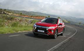 old mitsubishi eclipse 2018 mitsubishi eclipse cross pictures photo gallery car and