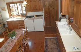 laundry in kitchen smarter living laundry in kitchen saves time trouble baileylineroad