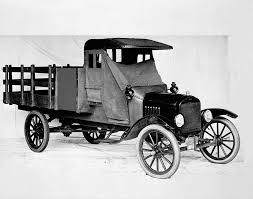 Classic Ford Truck Frames - ford trucks turn 100 years old today the drive