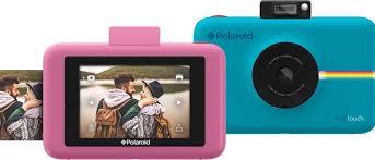 polaroid camera black friday polaroid slashgear