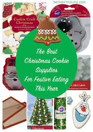 Christmas Cookie Decorating Kit Ultimate List Of Christmas Cookie Decorating Supplies