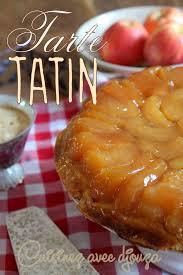 t駘駑atin recettes de cuisine tarte tatin de christophe michalak revisitée recettes faciles