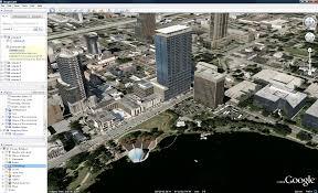 sharing sketchup models on google earth geniusdv training