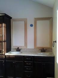 Menards Bathroom Mirrors Bathroom Mirrors At Menards Moviepulse Me