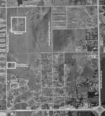 tulsa airport map aerials maps