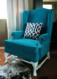 Painting Fabric Upholstery 9 Things You Didn U0027t Know You Could Paint Paint Upholstery