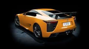 lexus lfa 12 brand new lexus lfa not sold out u s allocation still available