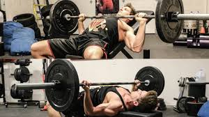 Starting Strength Bench Press Reverse Grip Bench Press Add It To Your Arsenal Now Gym Junkies