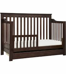 When To Convert Crib To Toddler Bed Davinci Piedmont 4 In 1 Convertible Crib And Toddler Bed