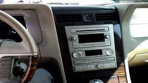 Lincoln Navigator 2015 Interior 2007 Lincoln Navigator L Start Up Quick Tour U0026 Rev 78k Youtube