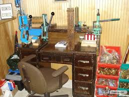 Setting Up A Reloading Bench Let U0027s See Your Reloading Bench