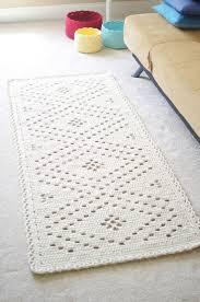 149 best crocheted rugs images on pinterest crochet rugs