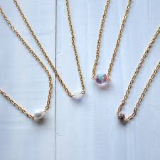 diy pendant choker necklace images Doodlecraft single bead chain choker done 4 ways JPG