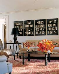 Decor Ideas For Small Living Room Black And White Rooms Martha Stewart