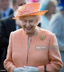 Queen Elizabeth 2 Queen Elizabeth Ii Hosts A Garden Party At The Sandringham Estate
