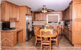 Deals On Kitchen Cabinets Fabuwood Wellington Spice Kitchen Cabinets Best Kitchen Cabinet