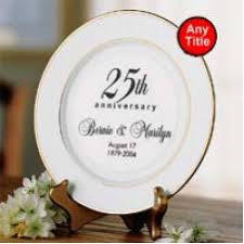personalized ceramic plate personalized gifts